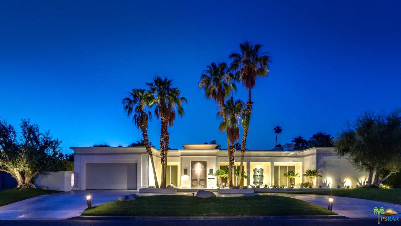 71070 LA PAZ, Rancho Mirage, CA 92270