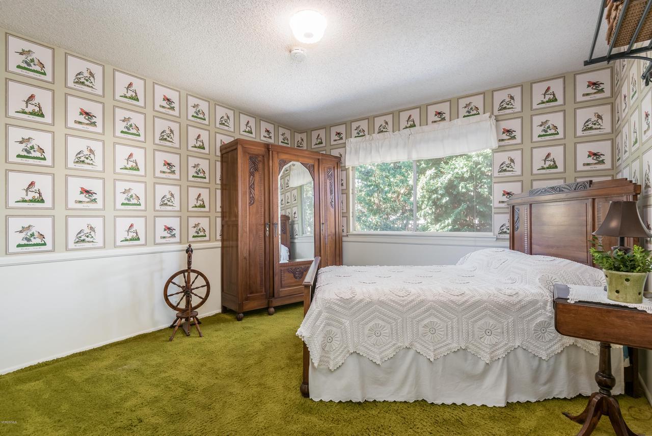 392 SAUL, Ventura, CA 93004 - 023_19-Bedroom 2