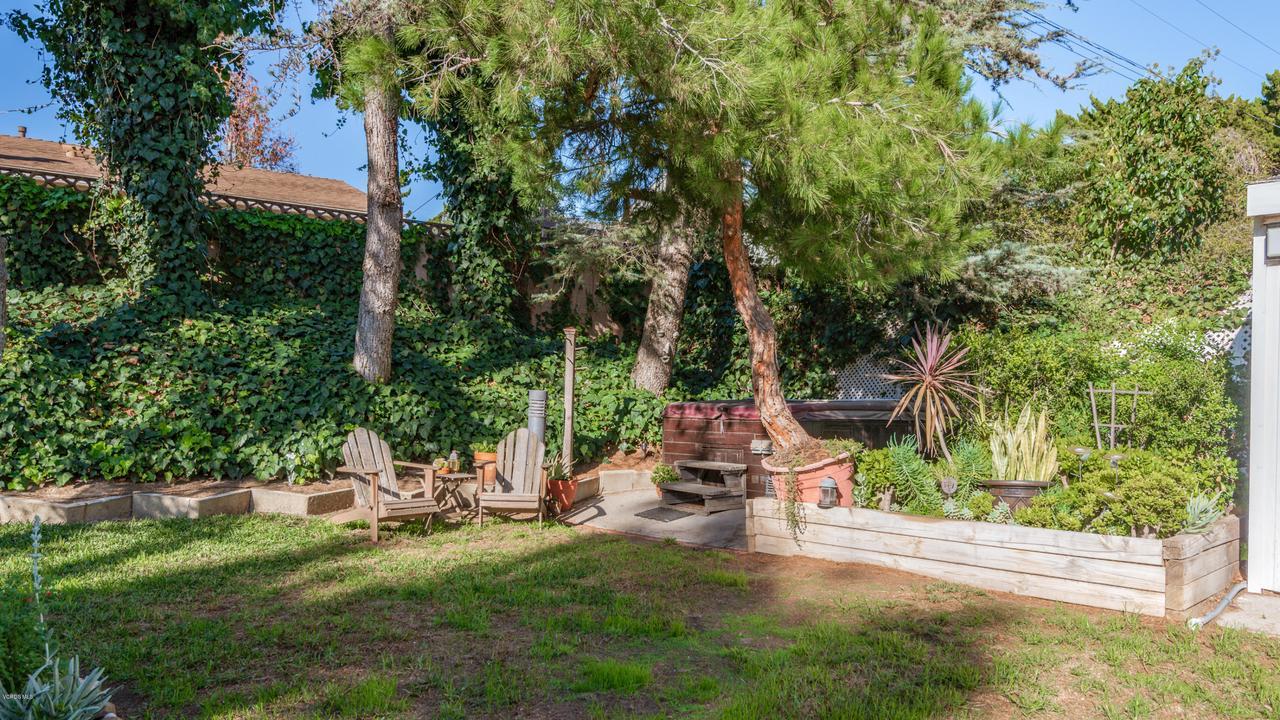 392 SAUL, Ventura, CA 93004 - 029_25-Back Yard