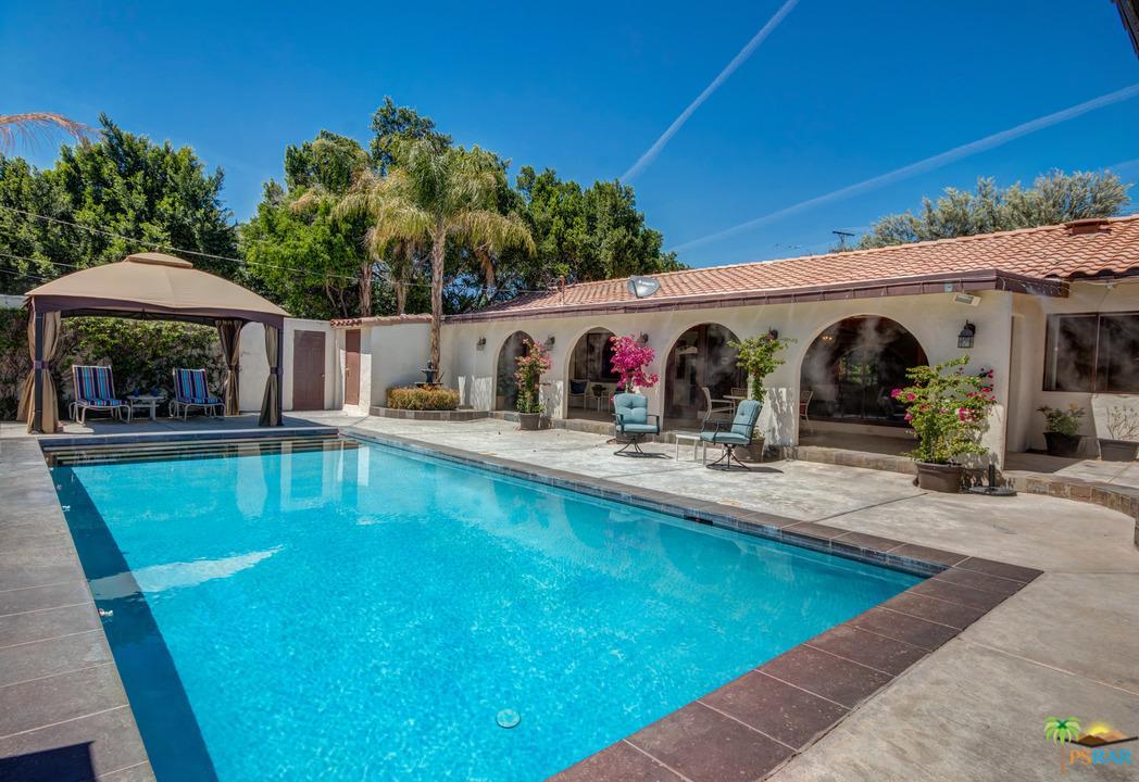 469 VIA ESCUELA, Palm Springs, CA 92262