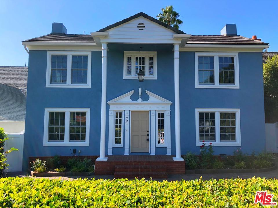 721 DOHENY, Beverly Hills, CA 90210
