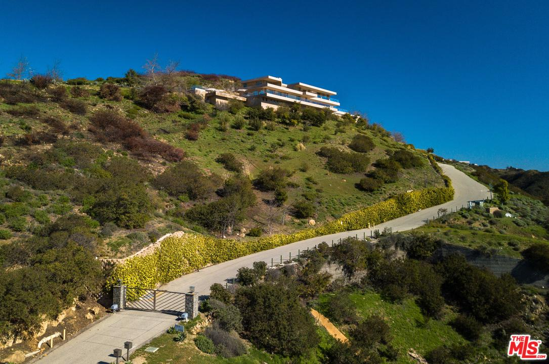 27316 WINDING WAY, Malibu, CA 90265