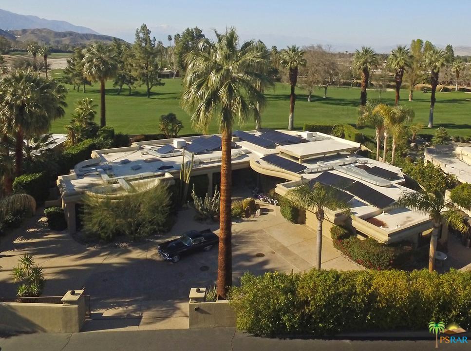 40223 CLUB VIEW, Rancho Mirage, CA 92270