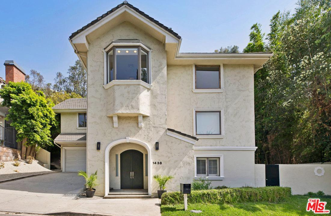 1438 DOHENY, Los Angeles (City), CA 90069