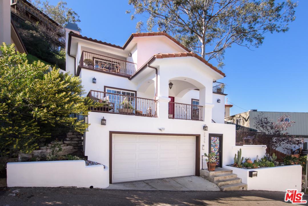 2935 VALEVISTA, Los Angeles (City), CA 90068