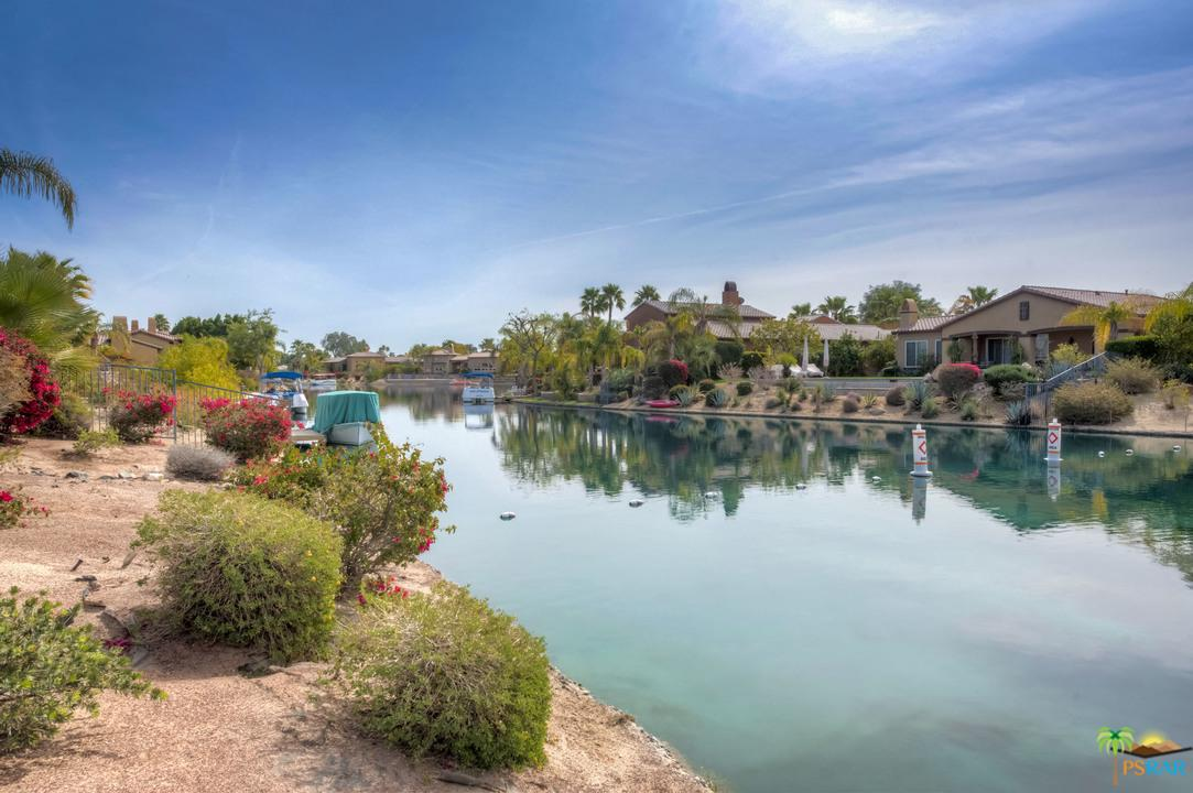 76 VIA SANTO TOMAS, Rancho Mirage, CA 92270
