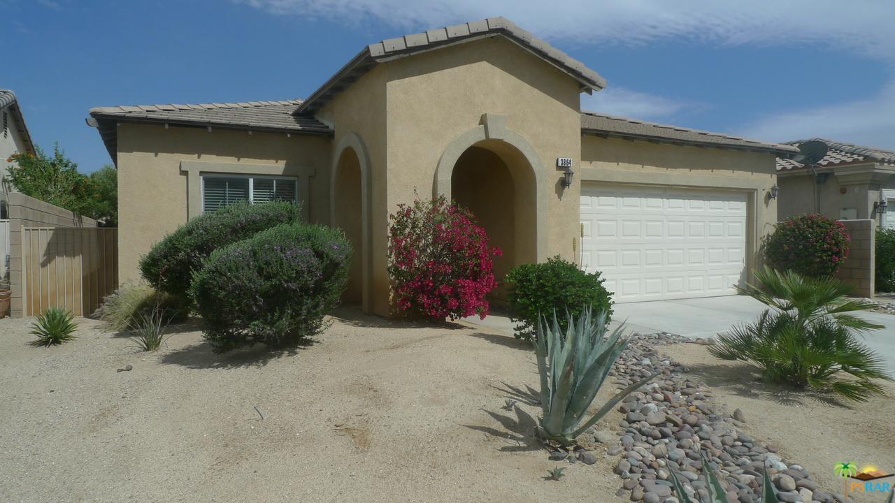 3864 MISSION PEAK, Palm Springs, CA 92262