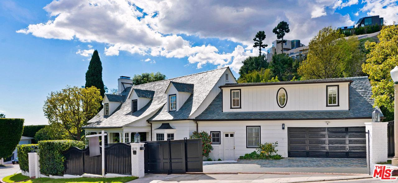 1277 SUNSET PLAZA, Los Angeles (City), CA 90069