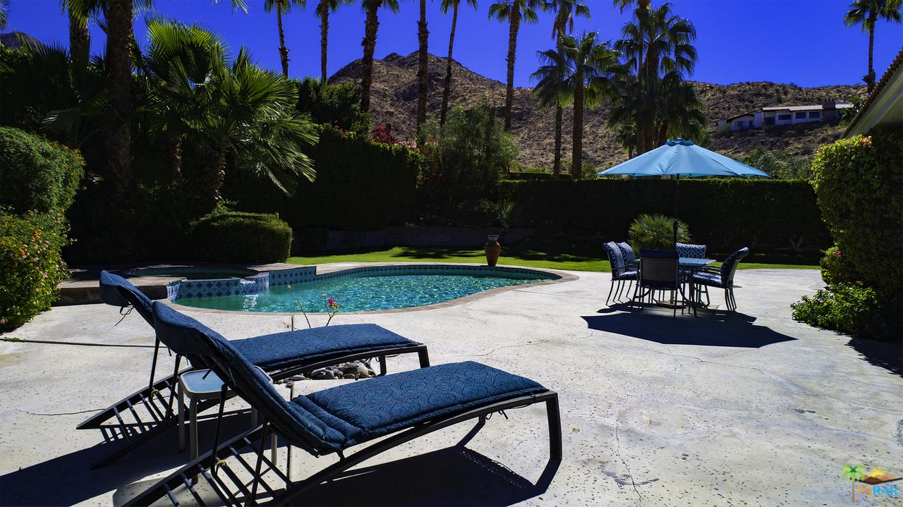 38682 MARACAIBO, Palm Springs, CA 92264
