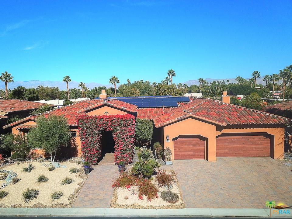 1308 VERDUGO, Palm Springs, CA 92262