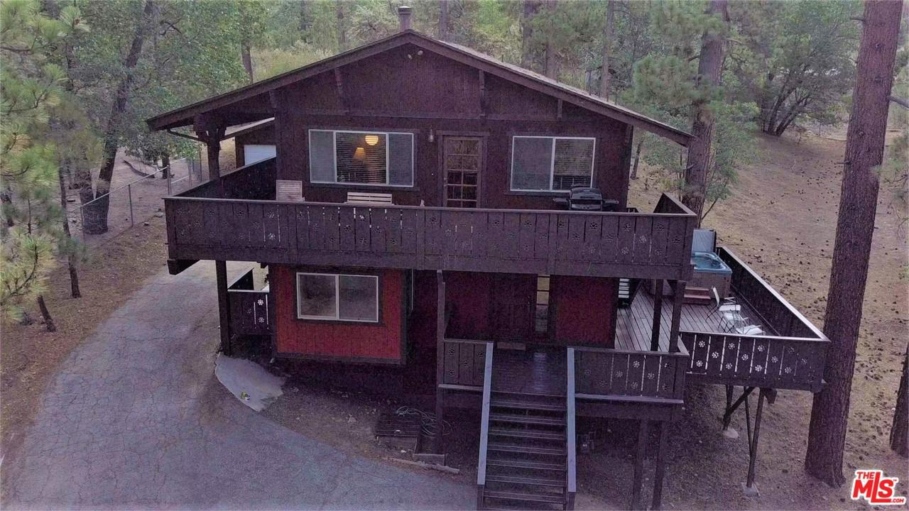 1108 JOHNNY, Big Bear, CA 92314