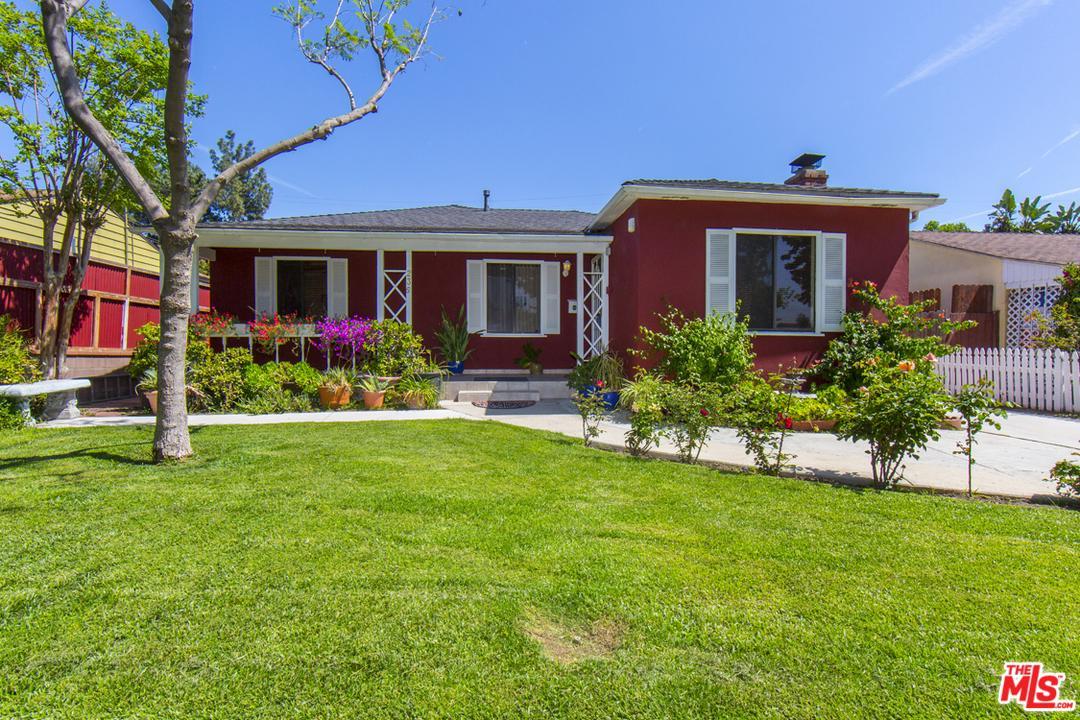 236 JESSE, Glendale, CA 91201
