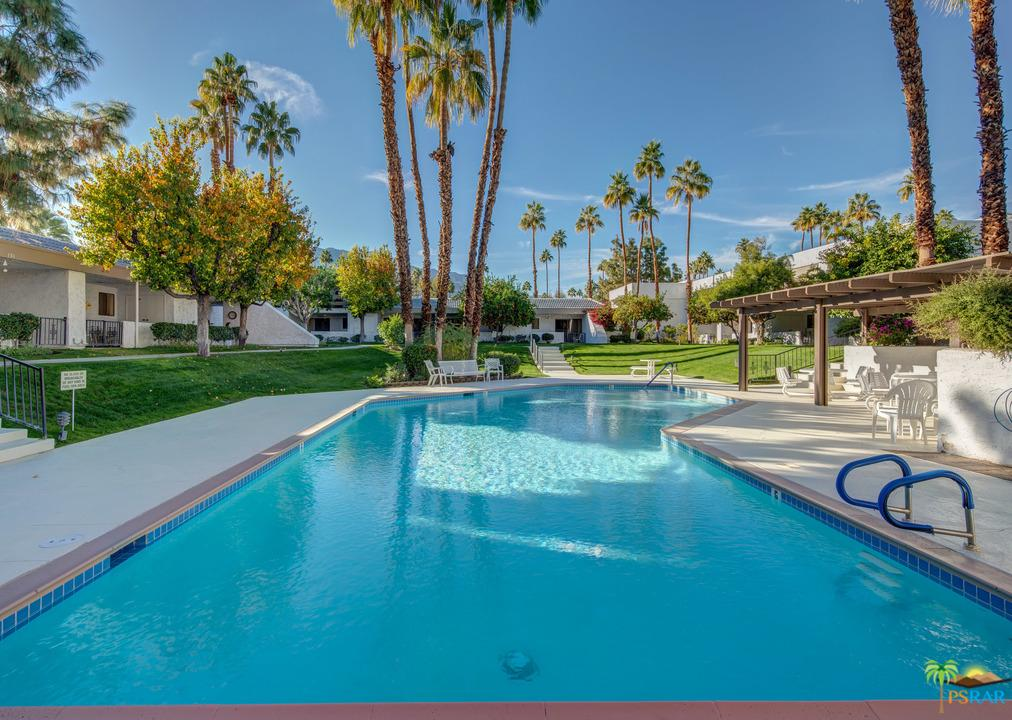 5301 WAVERLY, Palm Springs, CA 92264