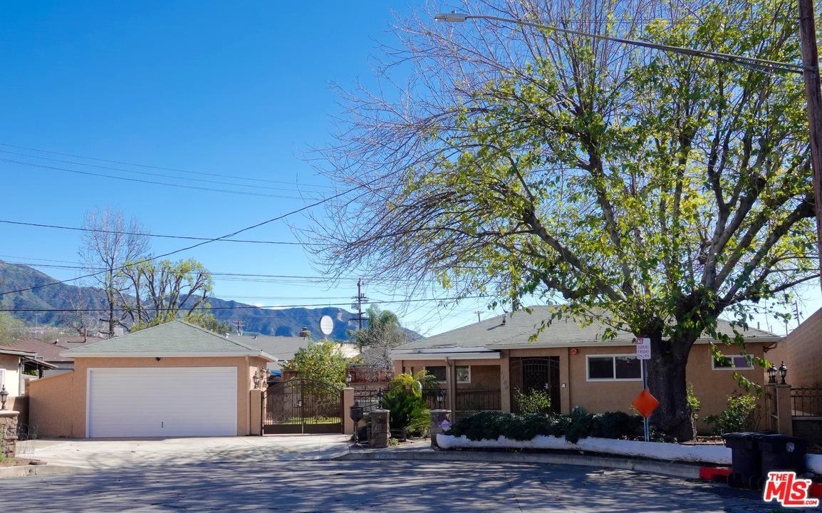 Photo of 1100 LELAND WAY, Burbank, CA 91504
