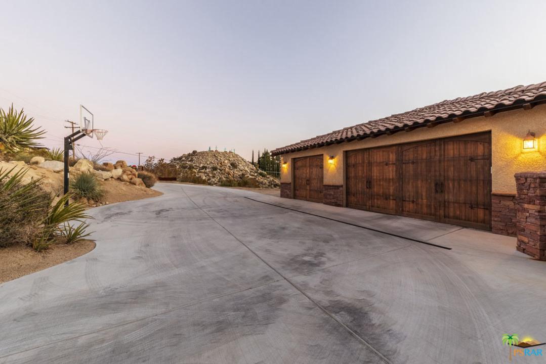 57505 BANDERA, Yucca Valley, CA 92284