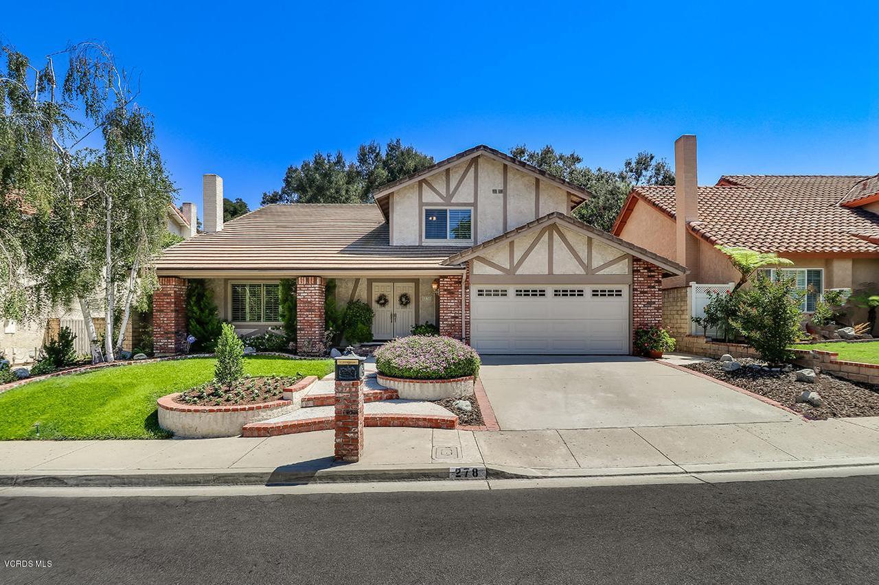 278 FOX HILLS, Thousand Oaks, CA 91361 - aFront1