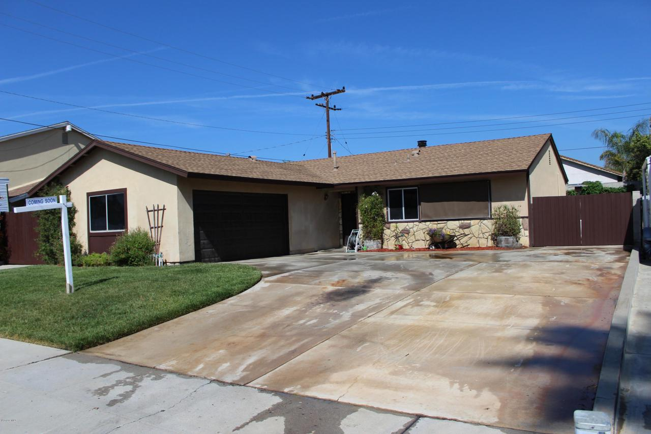 1662 EARL, Simi Valley, CA 93065 - Front 1