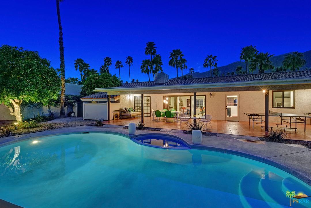 1970 JOSHUA TREE, Palm Springs, CA 92264