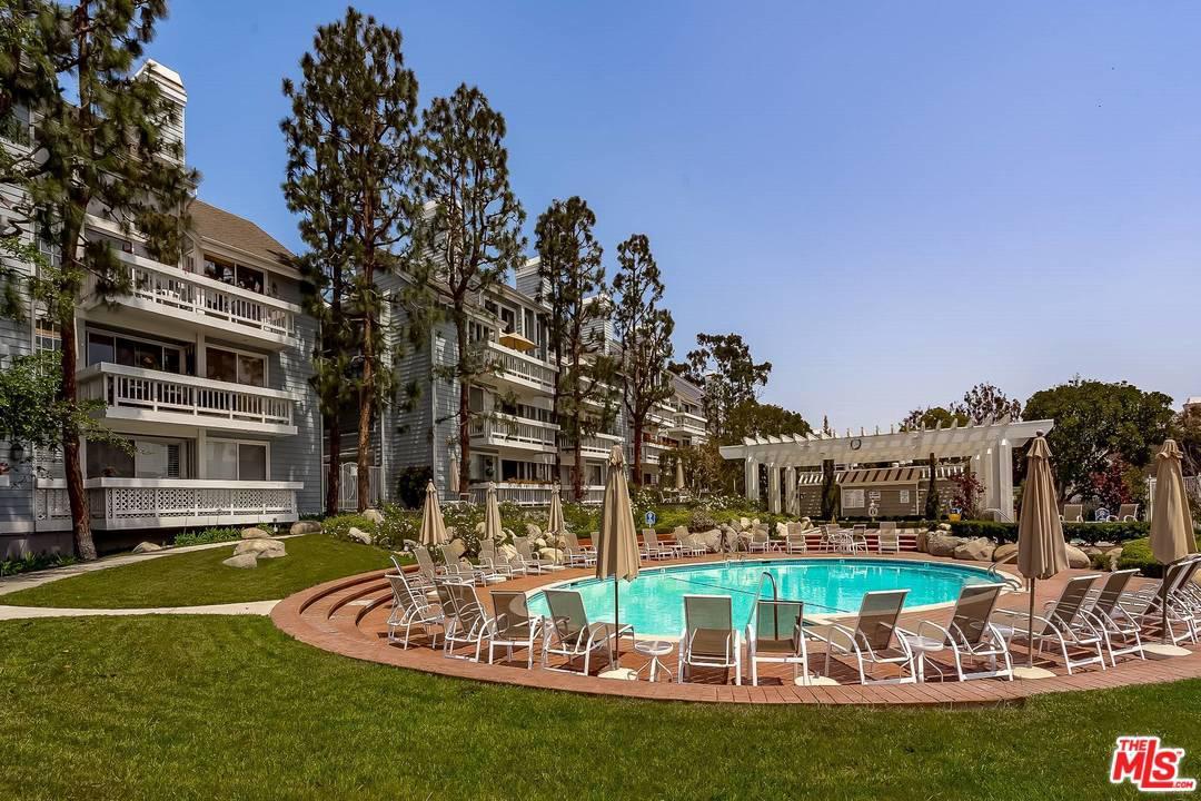 13080 MINDANAO, Marina Del Rey, CA 90292