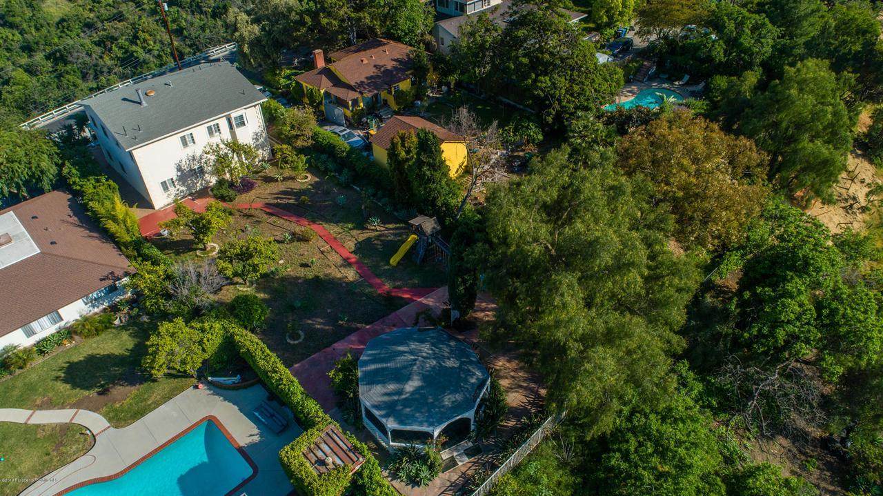 4291 SAN RAFAEL, Los Angeles (City), CA 90042 - DJI_0027san rafael