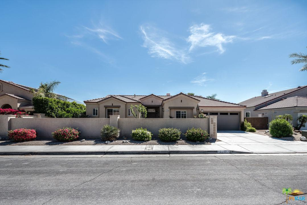 3440 AVENIDA SAN GABRIEL, Palm Springs, CA 92262