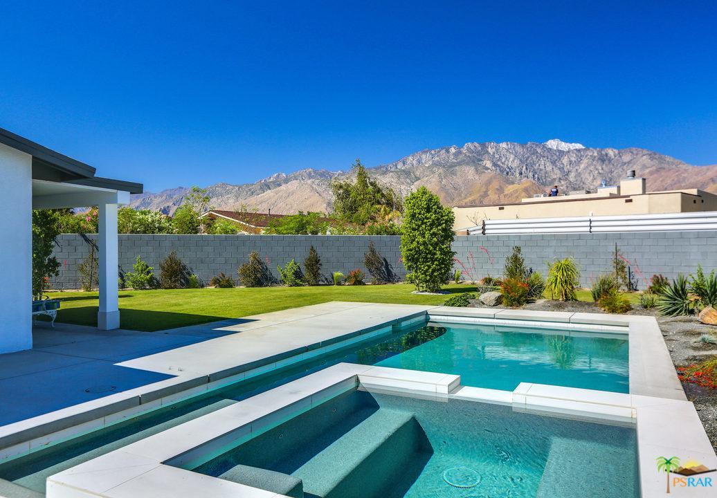 3095 FARRELL, Palm Springs, CA 92262