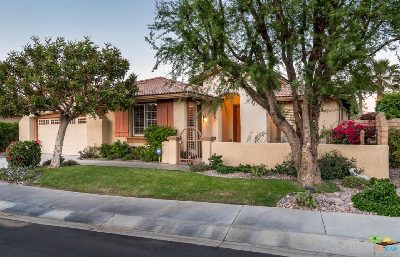 112 VIA TIBERIO, Rancho Mirage, CA 92270