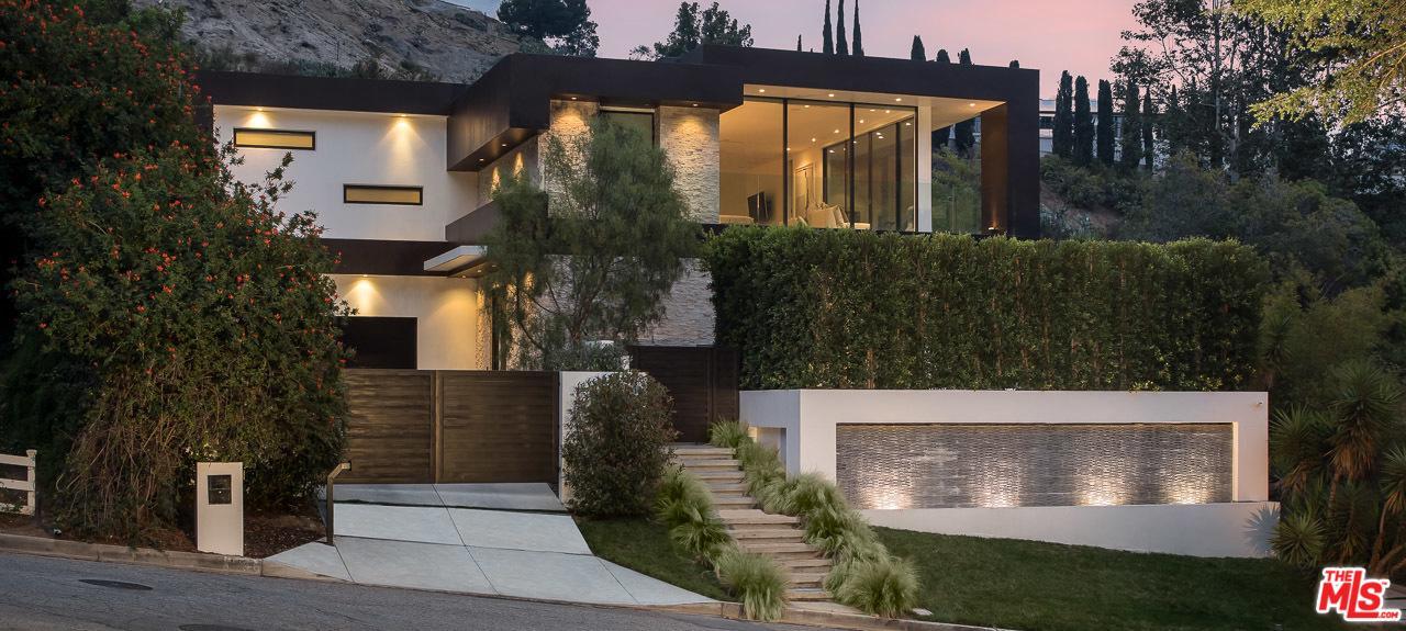 1424 RISING GLEN, Los Angeles (City), CA 90069