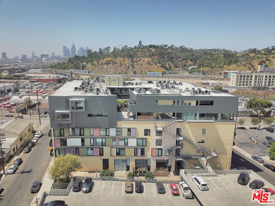 200 SAN FERNANDO, Los Angeles (City), CA 90031