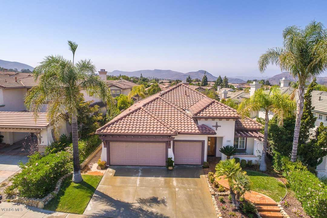 1383 FEATHER HILL, Newbury Park, CA 91320 - 1383 Feather Hill Ct-1