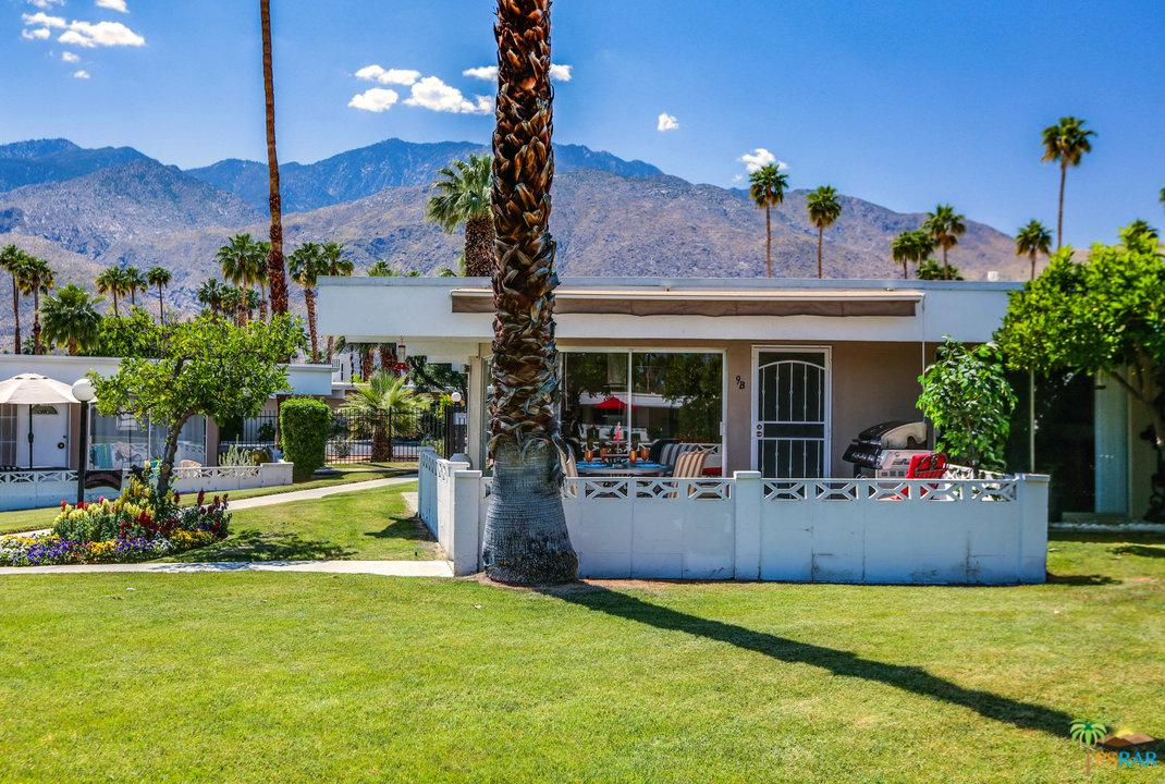 2033 RAMON, Palm Springs, CA 92264
