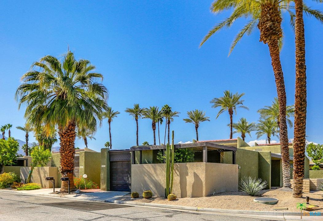 5822 PALM OASIS, Palm Springs, CA 92264