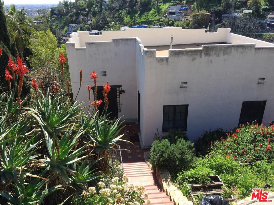 434 CRANE, Los Angeles (City), CA 90065