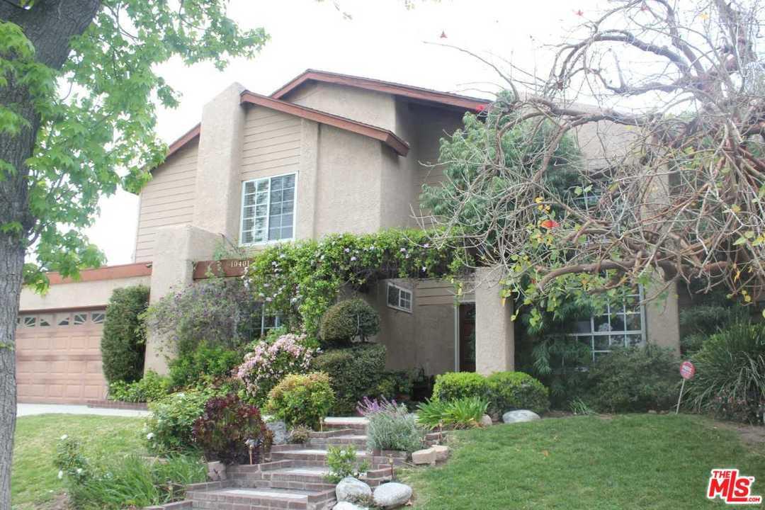 10401 JELLICO, Granada Hills, CA 91344