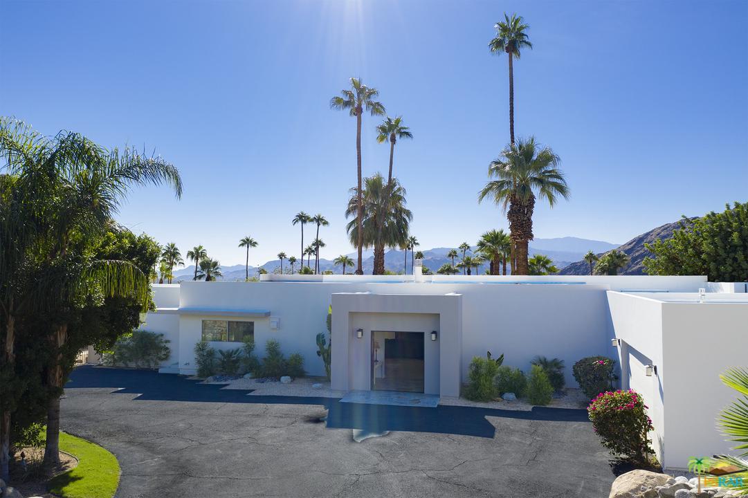 855 PANORAMA, Palm Springs, CA 92262