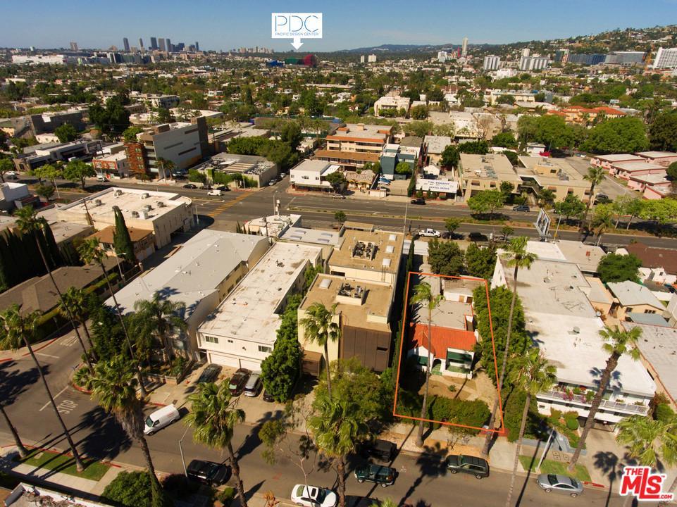 1019 ORANGE GROVE, West Hollywood, CA 90046