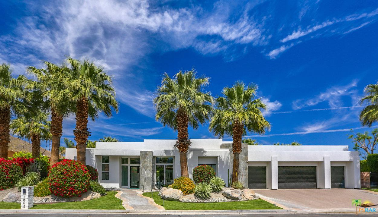 1042 ANDREAS PALMS, Palm Springs, CA 92264