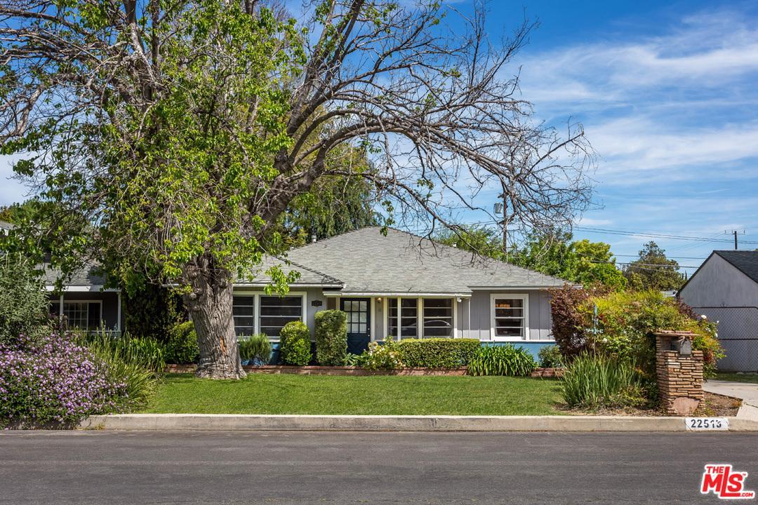 22513 DOLOROSA, Woodland Hills, CA 91367