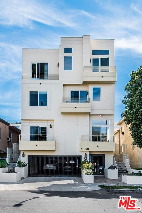 1838 CORINTH, Los Angeles (City), CA 90025