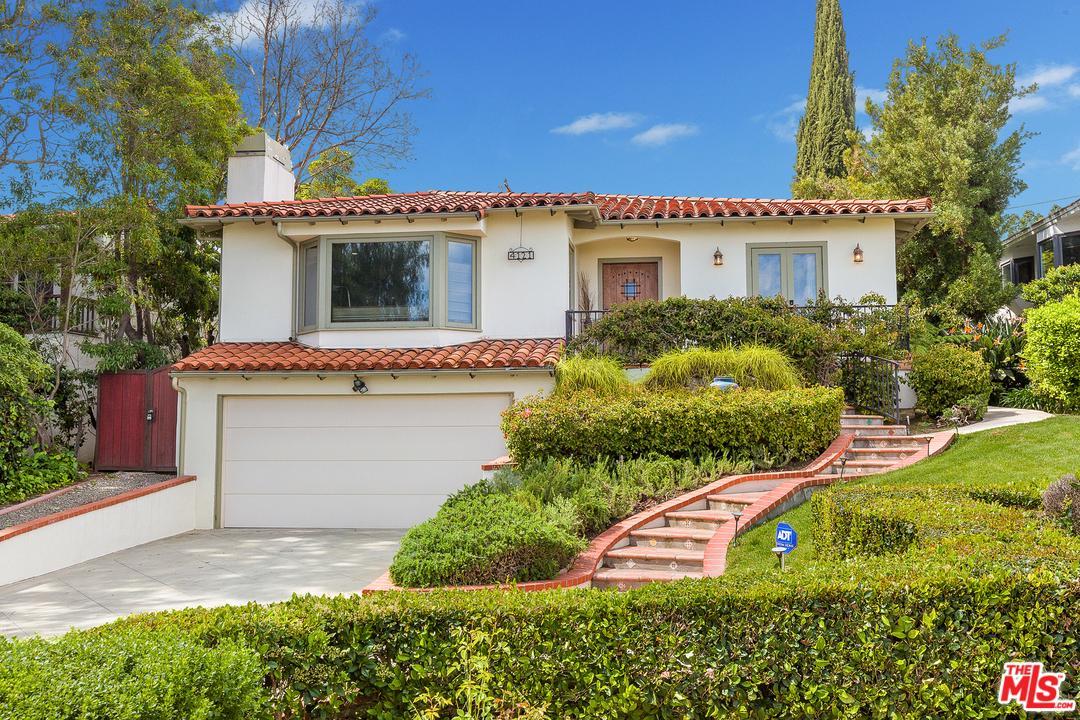4121 MIRALESTE, Rancho Palos Verdes, CA 90275