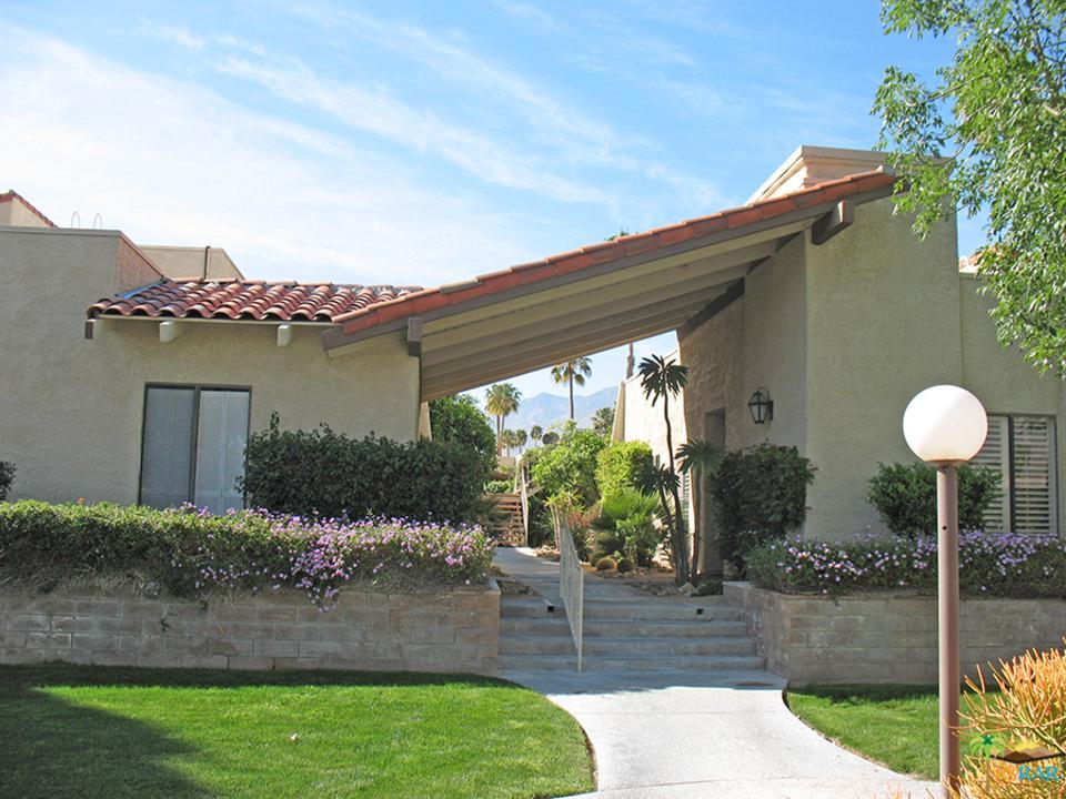 2255 CALLE PALO FIERRO, Palm Springs, CA 92264
