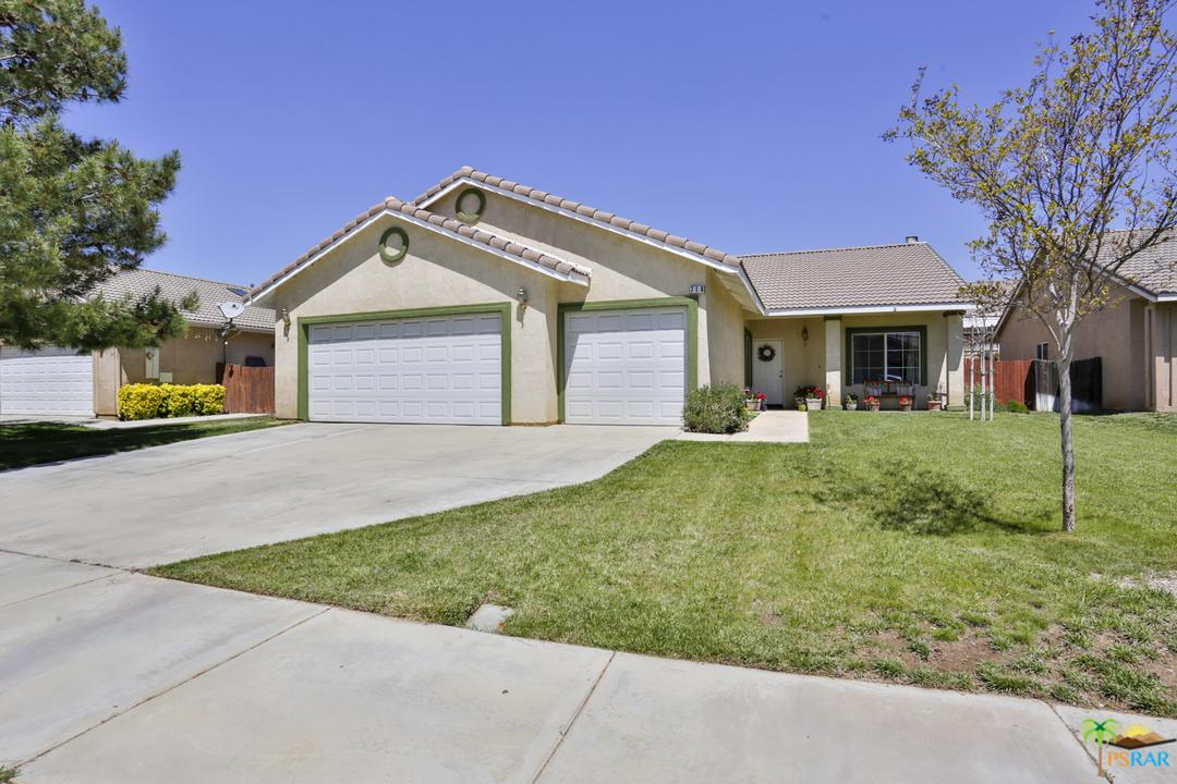 718 CHERRY VALLEY ACRES, Beaumont, CA 92223