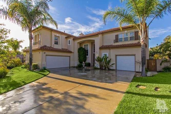 163 DUSTY ROSE, Simi Valley, CA 93065 - Primary Photo