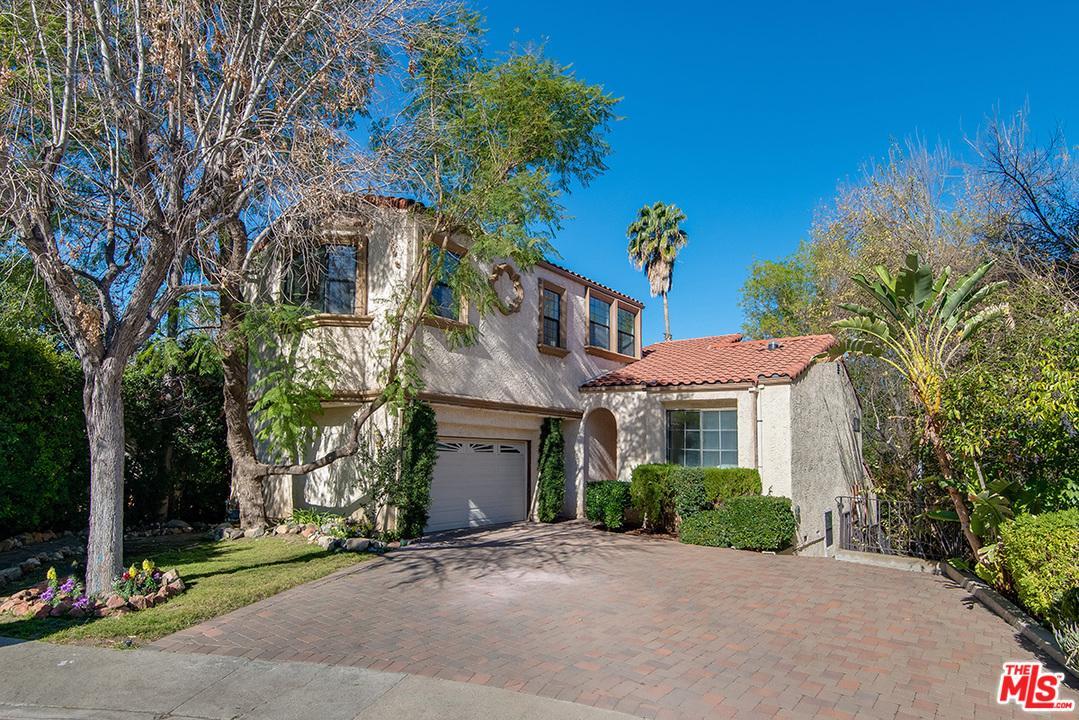 5247 CALDERON, Woodland Hills, CA 91364