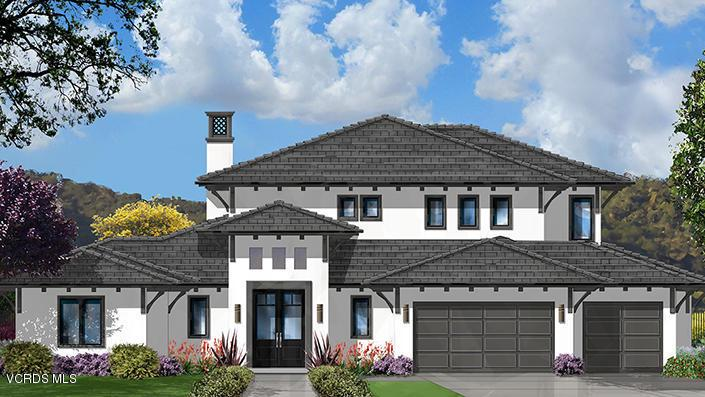Photo of 2591 CALBOURNE LANE, Thousand Oaks, CA 91361