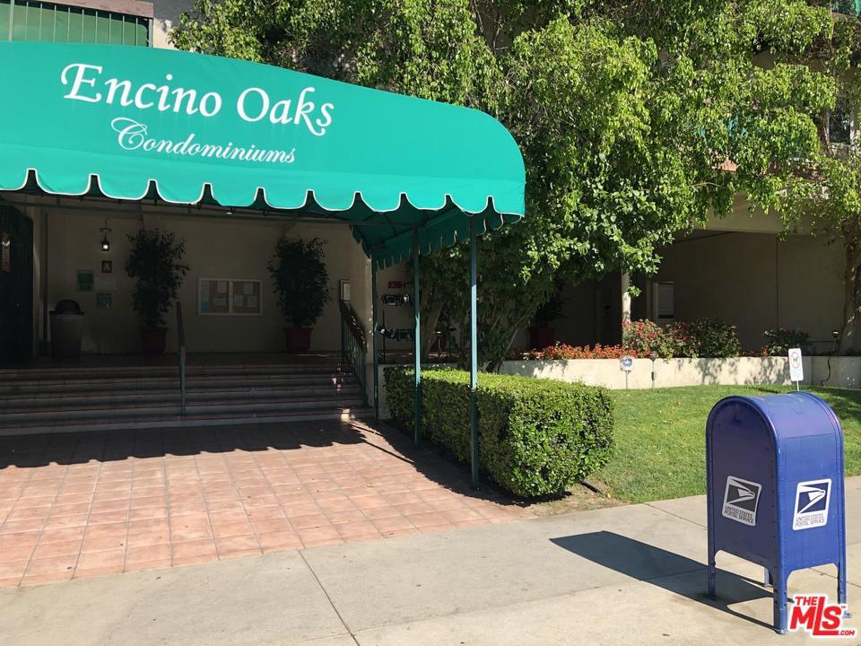 5460 WHITE OAK, Encino, CA 91316