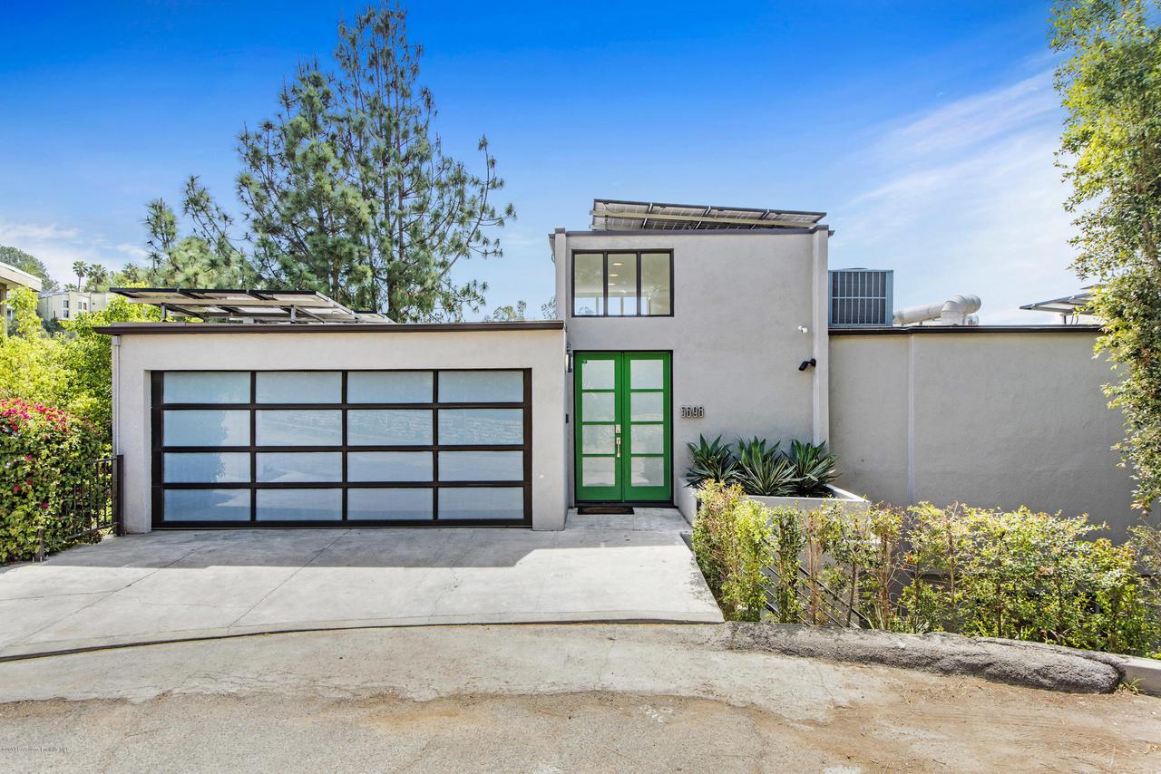 5698 HOLLY OAK, Los Angeles (City), CA 90068 - 50