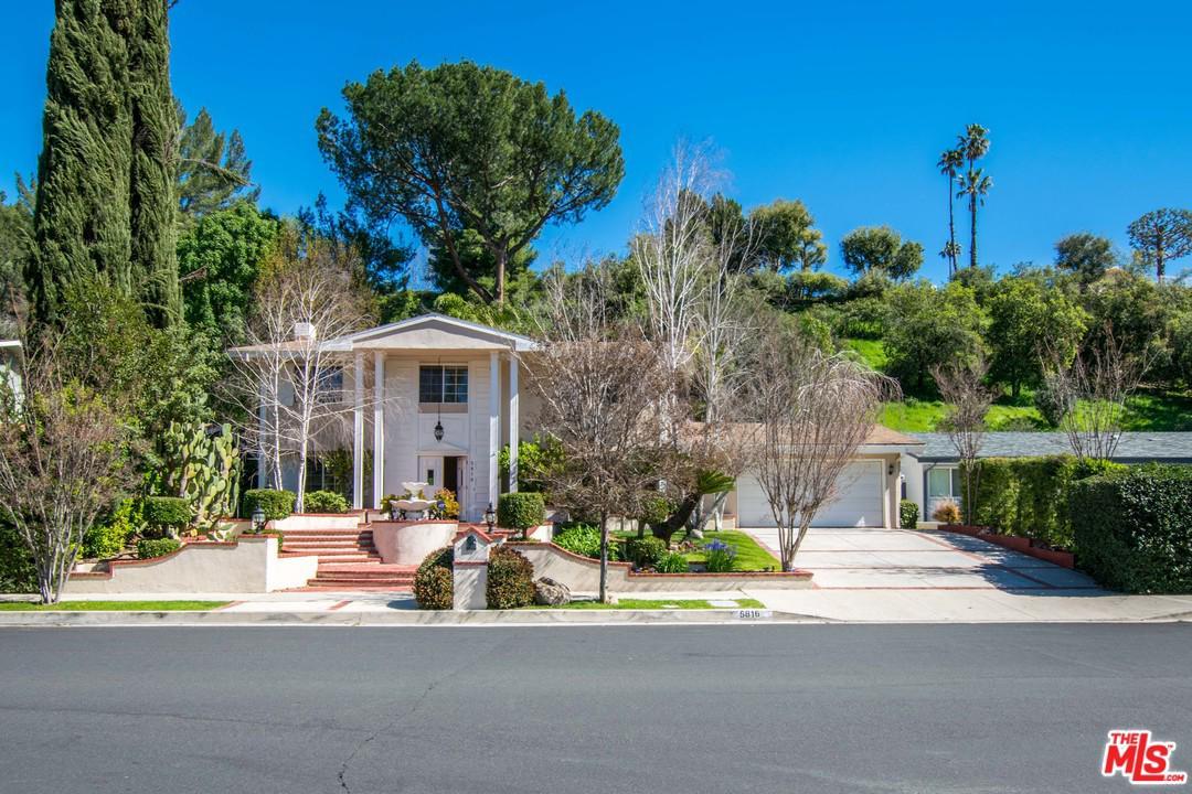 5816 VALERIE, Woodland Hills, CA 91367