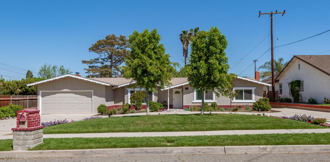 1330 EL MONTE, Simi Valley, CA 93065 - Stunning Curb Appeal