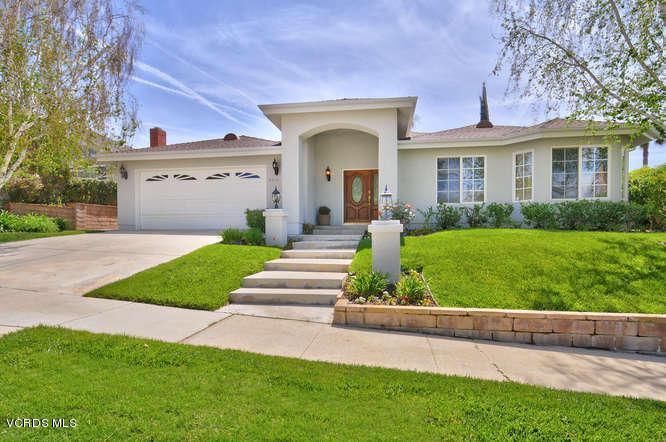 6604 JOSHUA, Oak Park, CA 91377 - 6604 Joshua Street Oak Park CA-small-002